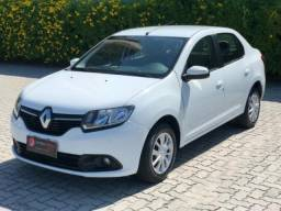 Renault logan 2015 1.6 expression 8v flex 4p manual