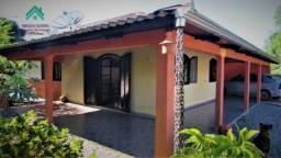 Casa Alvenaria para Venda em Sertãozinho Matinhos-PR