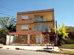 Apartamento para alugar com 3 dormitórios em Km 3, Santa maria cod:11091