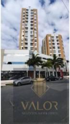 Lindo apartamento - 1 Suíte + 1 Quarto - Ótima Área de Lazer - Dom Bosco - Itaja