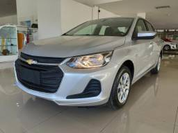 Chevrolet Onix Plus 1.0 LT (Flex)