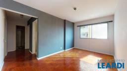 Apartamento à venda com 1 dormitórios em Bela vista, São paulo cod:612691