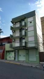 Apartamento para alugar com 1 dormitórios em Bonfim, Santa maria cod:12664
