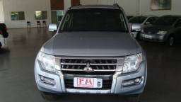 PAJERO FULL 2015/2016 3.2 HPE 4X4 16V TURBO INTERCOOLER DIESEL 4P AUTOMÁTICO