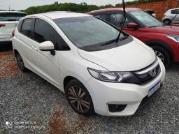 2017 Honda FIT Ex CVT Aut TOP!! Espetacular!! HenriCar Troca & Financia até 60x