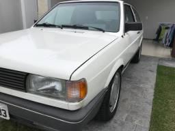Vendo Gol 93 Turbo Forjado Injetado - 1993