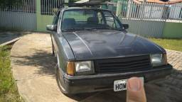 Chevette 5.000 $ em dias - 1990