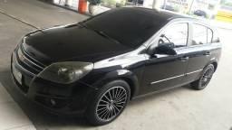 Vendo Vectra GT financiando - 2010