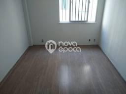Apartamento à venda com 2 dormitórios em Olaria, Rio de janeiro cod:ME2AP41484