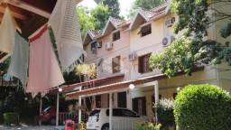 Casa de condomínio à venda com 3 dormitórios em Camaquã, Porto alegre cod:9915299