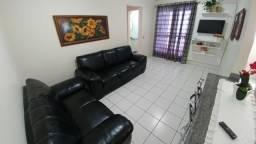 Apartamento com 02 Quartos, Residencial Águas da Serra, em Caldas Novas GO