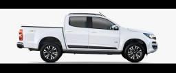 S10 LTZ 4x4 2.8 Diesel 19/20 0km - 2020