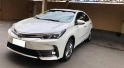 Corolla GLI Upper Automático - 2018