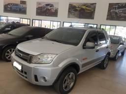 Ford EcoSport XLT 1.6 Flex 2010 - 2010