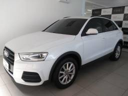 Q3 2017/2017 1.4 TFSI ATTRACTION GASOLINA 4P S TRONIC - 2017