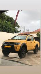 L200 Triton Savana 2015 Manual - 2015