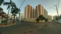 Apartamento com 01 Quarto, Residencial Splendor em Caldas Novas GO