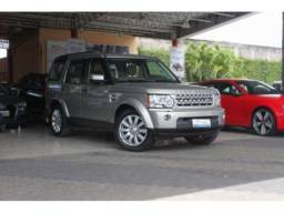 LAND ROVER  DISCOVERY 4 3.0 SE 4X4 V6 2012 - 2012