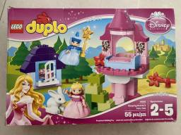Lego duplo princesas