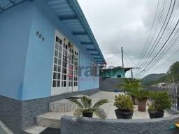 REF:4551 Casa no bairro Fazenda em Itajaí