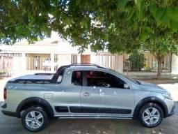 Saveiro Cross 1.6 Cab. Estendida Completa - 2011