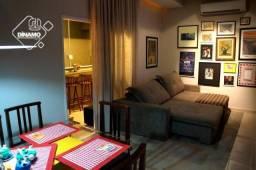 Apartamento com 2 dormitórios à venda, Jardim Botânico - Ribeirão Preto/SP