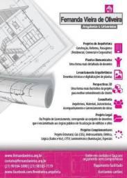 Arquiteta Reformas Construções