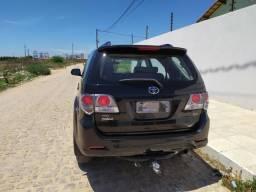 Toyota Hilux SW4 - 7 lug - 2015
