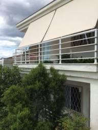 Fantástico Sobrado em Condomínio Fechado (3 casas somente), com Suíte mais 3 dormitórios