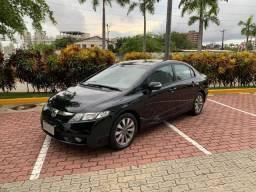 New Civic LXL - 2011 - 70mil Km - 2011
