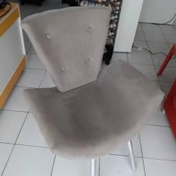 Cadeira Bambolé