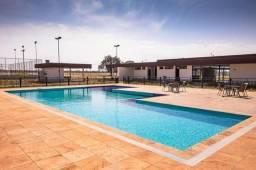 Terreno Condomínio Villa de Leon ao lado do Shopping, parcelado, tres lagoas