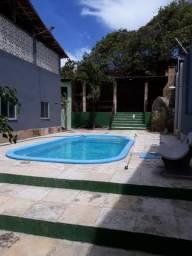 Casa para carnaval praia do Iguape