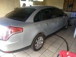 C4 PALLAS automático - 2010