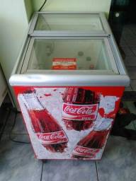 Freezer 550 reais