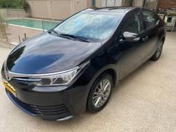 Corolla GLI UPPER 2018 GNV 5? ipva 20 PG - 2018