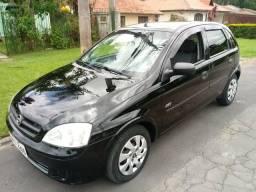 Corsa hatch impecável - 2007