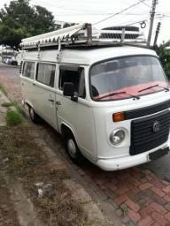 Vende-se ou troca está Kombi 2011, 1.4 - 2011