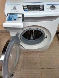 Lava e seca inverter