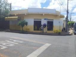 Vendo Imóvel Residencia/Comercial. 221m². Excelente esquina para comércio - Birigui/SP