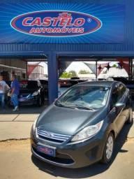 Fiesta Sed Se 2010 - Oferta Imperdivel !!!! - 2011