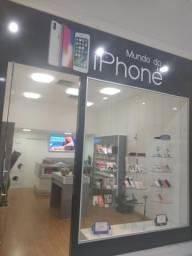 Loja de acessórios para smartphone