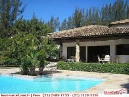 Casa de Condomínio - BARRA DA TIJUCA - R$ 7.500.000,00