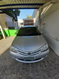 Etios 2015 1.5 sedan x - 2015