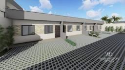 Casa com 2 dormitórios à venda, 46 m² por R$ 135.000,00 - Centro - Matinhos/PR