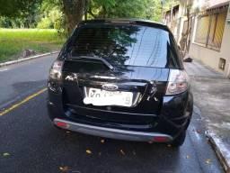 Ford Ka 2012 completo c/ GNV R$16.900,00 - 2012