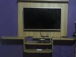 TV smart mais painel