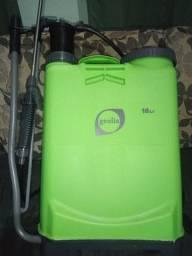 Pulverizador Geolia 16 litros Semi novo