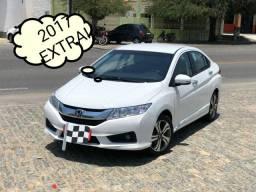 Honda City EXL 1.5 AT 2017 Extra!!!!