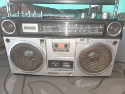 Rádio Sanyo Grande